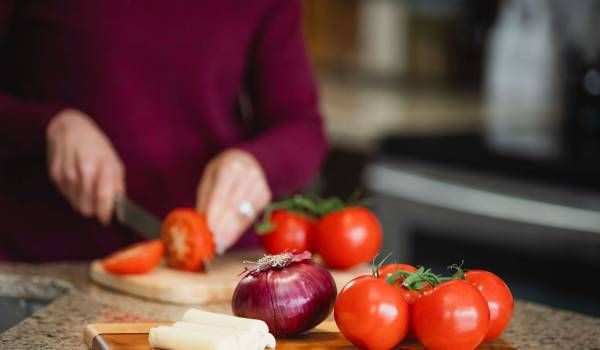 فواكه وخضروات للرجيم Vegetables Food Tomato