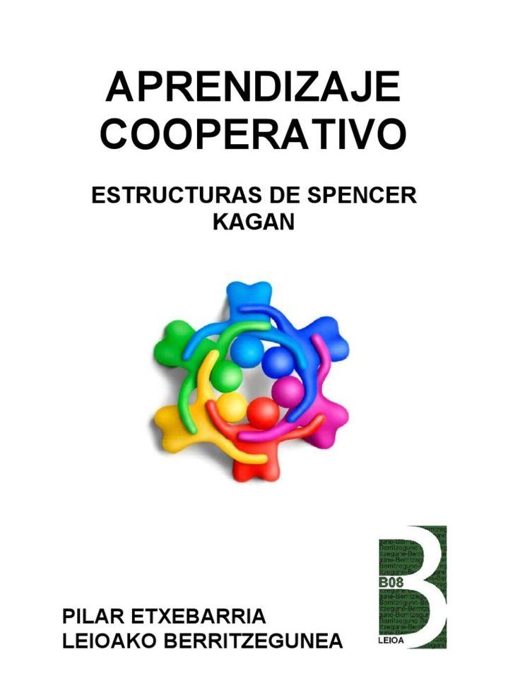 Apuntes del curso sobre aprendizaje cooperativo de Spencer Kagan