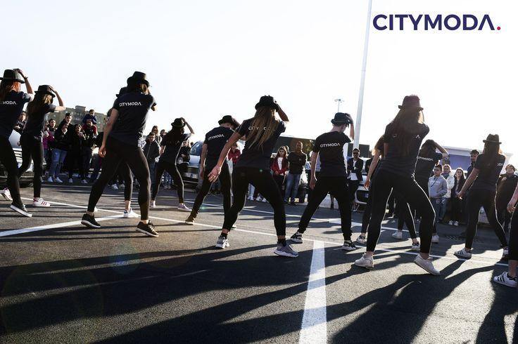 A #CityModaBrindisi si balla