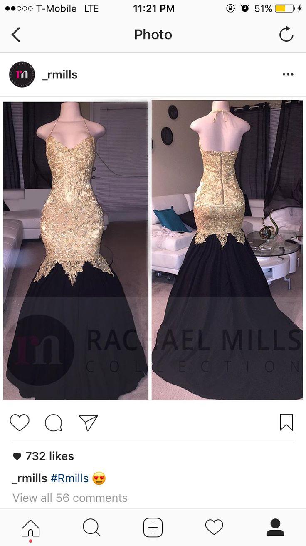 Black dress goals - Promotion Dresses