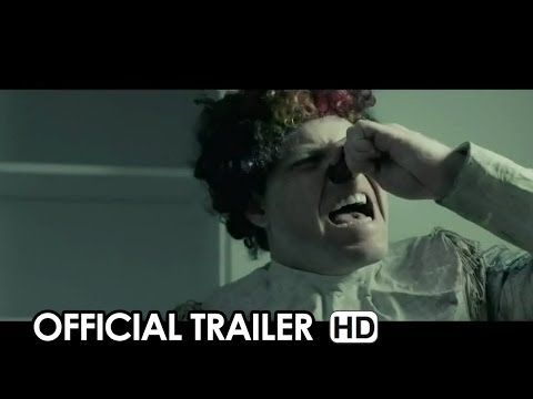 Clown Official Trailer (2014) HD - YouTube