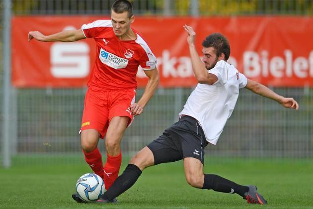 Landesliga: VfL Theesen empfängt SC Verl II +++  Fichte plant den siebten Streich