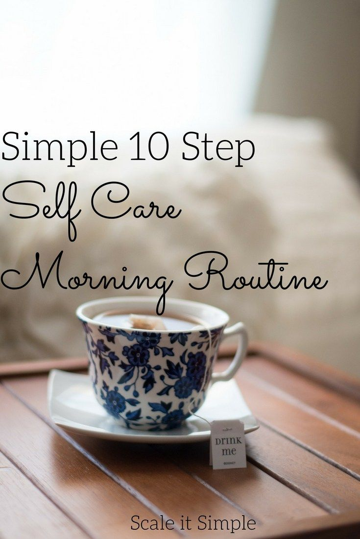 Having a self-care morning routine can and will set up your day and spirit to be the best it can be. Starting the day with the intention to take care of yourself will go a long way. Often times it may be hard to find the time for myself during the work week or even the weekend and do all of these self-care things I like to do. However, I recently realized that all I need is one hour.