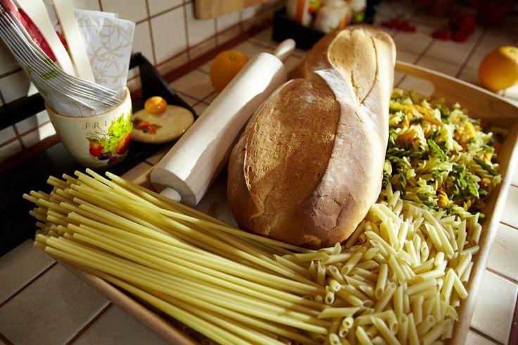 Не ешьте мучное! ;-) www.fazenda-tv.ru