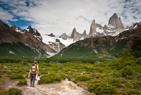 In Patagonia Critical Context - Essay