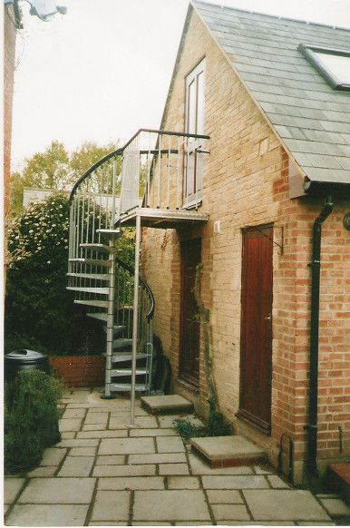 Best 43 Best Timber Staircases Outside Images On Pinterest 400 x 300