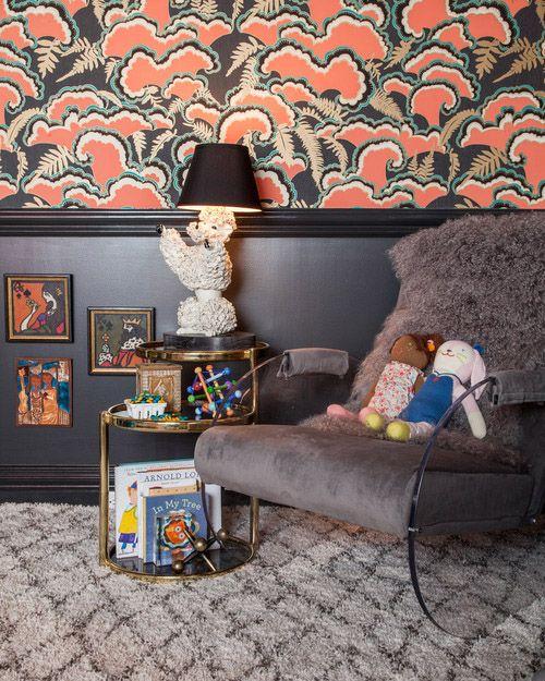Bedroom Door Decorations Purple Carpet Bedroom Black And White Bedroom Room Ideas Bedroom Boy Themes: 1000+ Ideas About Nursery Nook On Pinterest