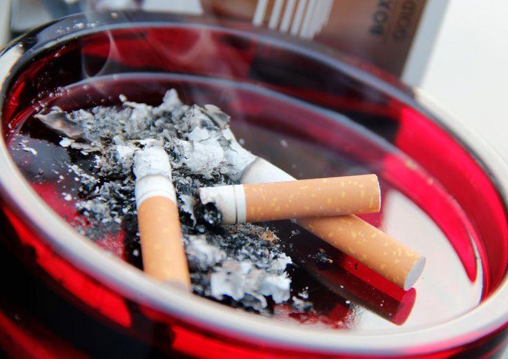#Estudo diz que cigarro causa uma em 10 mortes no mundo e coloca Brasil como 'história de sucesso' - Globo.com: Globo.com Estudo diz que…