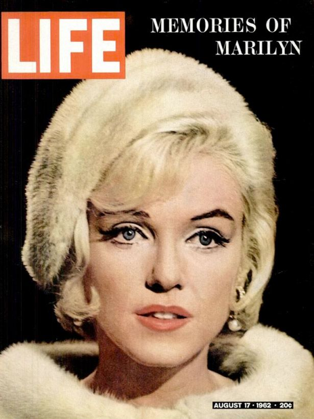 Theater Magnificence - The Life and Career of Marylin Monroe
