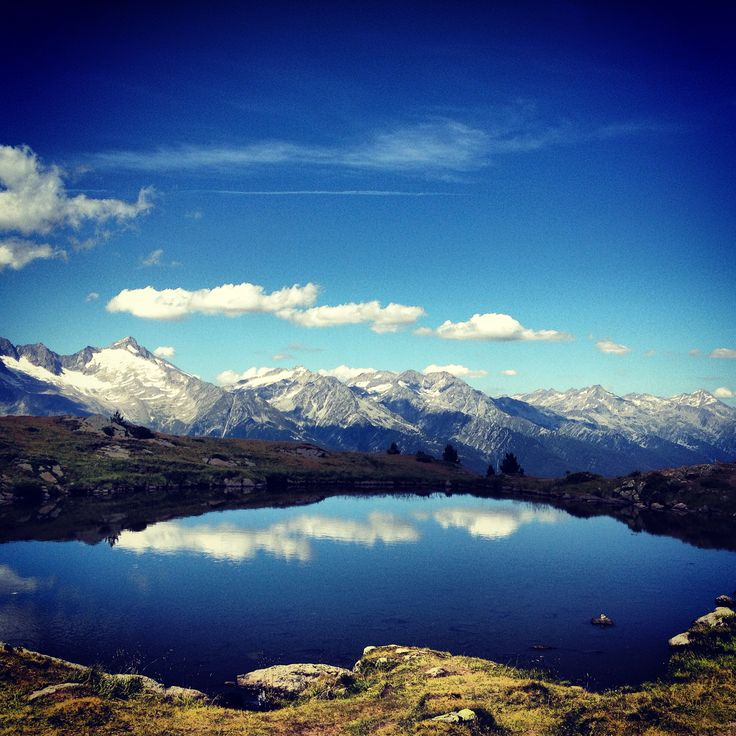 Pic taken during a summer walk in Valle Aurina, Trentino Alto Adige, Italy
