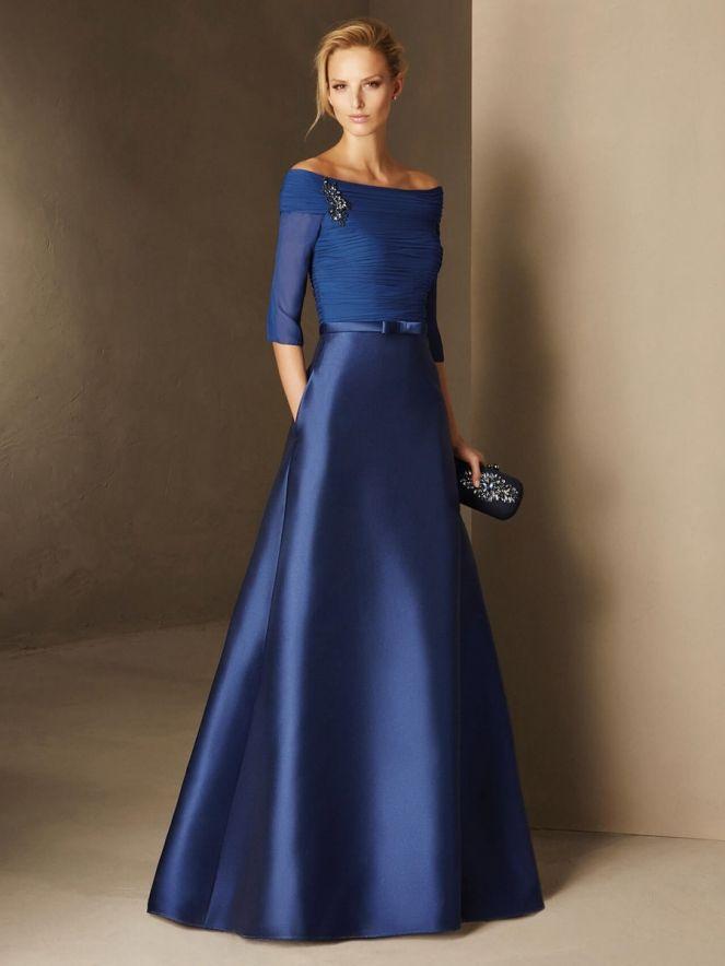 16729f0e Kolekcja Pronovias Fiesta. Piękne suknie wieczorowe, balowe i ...