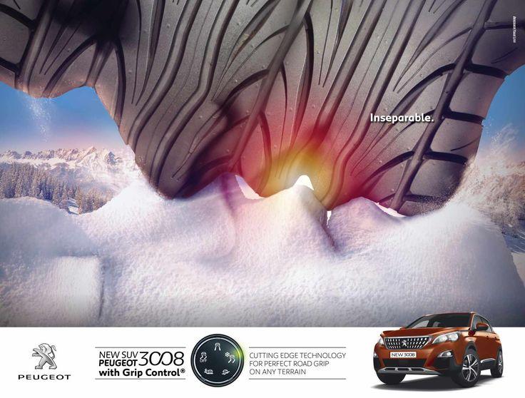 Peugeot: Inseparable