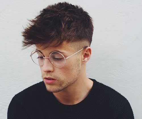 1000 Ideas About Men S Haircuts On Pinterest: 1000+ Ideas About Haircuts Straight Hair On Pinterest