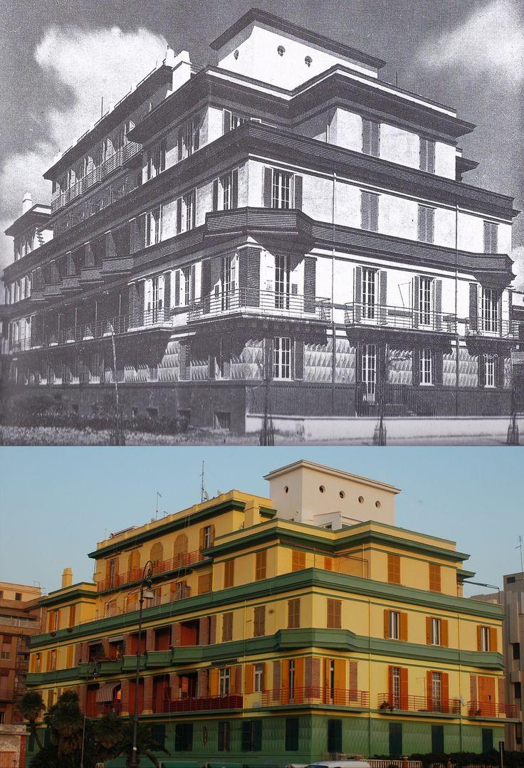 Il Palazzo del Pappagallo