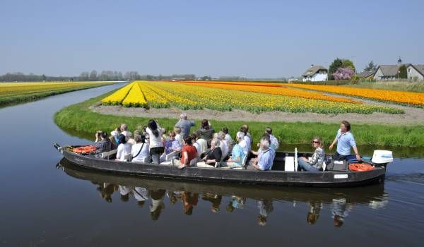 Everyone loves the Keukenhof. Open March 20 - May 18th 2014 Come see the flowers for yourself