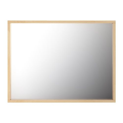 MOLGER Specchio - betulla  - IKEA 80 per 60. euro 39,99