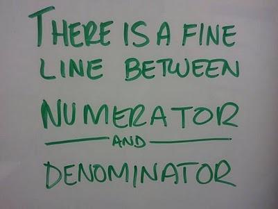More math puns! :)