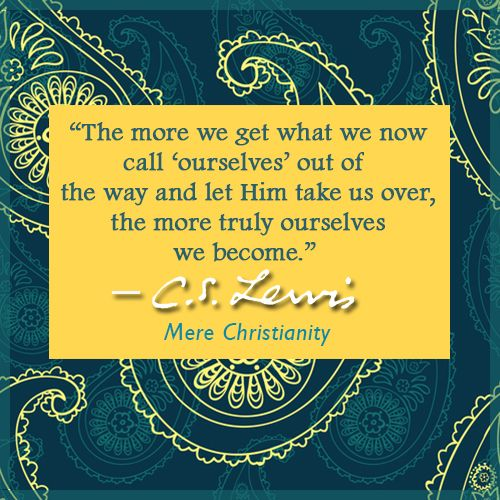 Mere christianity by cs lewis book