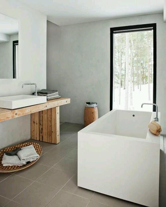 17 best Badkamer - ideeën images on Pinterest   Bathroom, Bathrooms ...