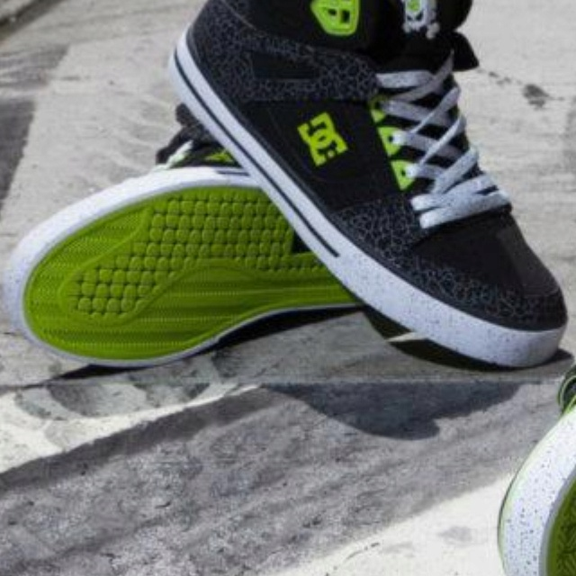 DC Shoes - Check out the latest #DC spartan shoes on-line now  http://stokedwearandgear.co.uk/store3/en/28-footwear-mens#/manufacturer-dc