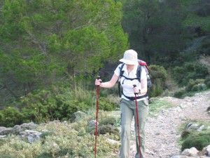 Best Hiking Poles Brands Help With Weight Distribution and Pacing; Plus Balance and Stability For Your Safety & Comfort - http://www.hikingequipmentsite.com/hiking-equipment/best-hiking-poles-brands/
