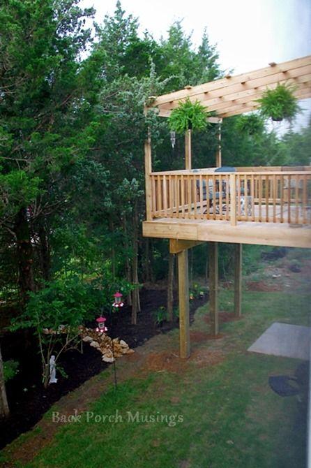 Best 25 Back Porches Ideas On Pinterest Front Porch