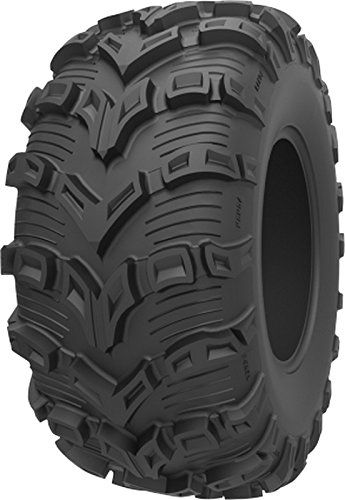Kenda K592 Bearclaw Evo Front/Rear Tire - 26x11x12, Position: Front/Rear, Rim Size: 12, Tire Application: All-Terrain, Tire Size: 26x11x12, Tire Type: ATV/UTV, Tire Construction: Bias, Tire Ply: 6 254Q2002 with FREE Shipping    #carscampus #sale #shop #cars #car #campus