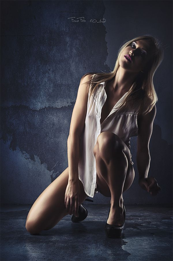 nude photography portfolio
