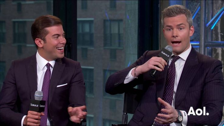"Fredrik Eklund, Ryan Serhant & Luis D. Ortiz On ""Million Dollar Listing ..."