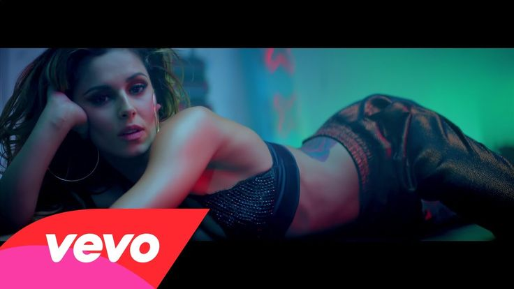 cheryl cole is back like the bad bitch that she is! getting it done! love the song! love the dance! love the video! love her! its all perfect!!