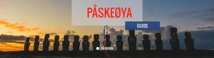 Reiseguide til Påskeøya