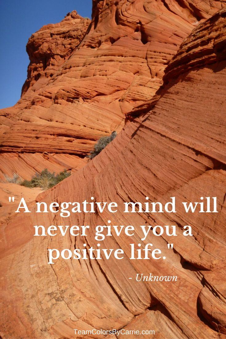 Unknown #Positive #Attitude