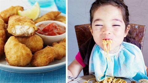 Pamatujete? 11 jídel jsme jako děti milovali! http://bit.ly/1EBv2pt