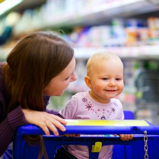#parenting on a #budget can be hard!  Here is how to know when to go with generic brands and when it's worth the extra money for name brands