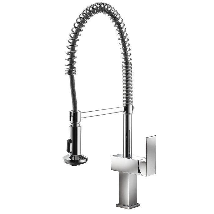 8 best kitchen taps images on Pinterest   Kitchen faucets, Kitchen ...