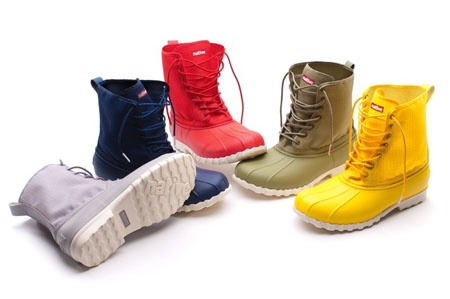 Jimmy Boots by Native Shoes