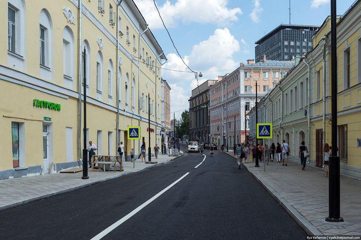 zyalt: Пешеходные улицы