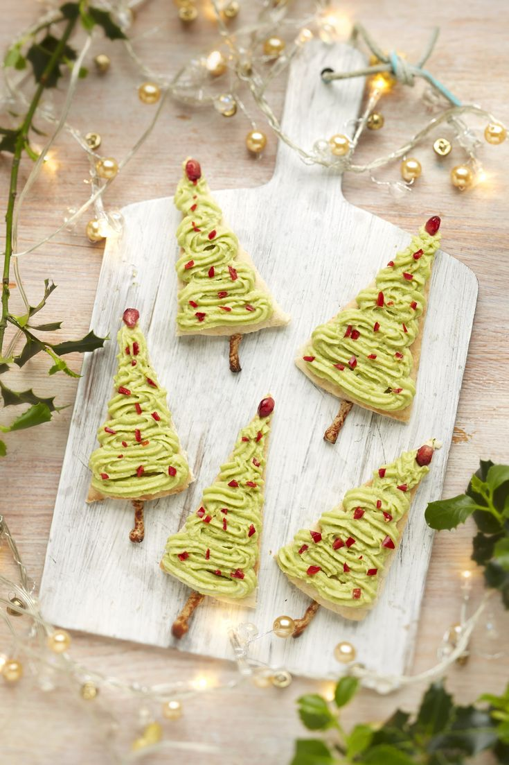 52 best Christmas: Food images on Pinterest | Christmas foods ...