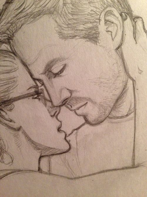 Oliver Queen and Felicity Smoake. LOVE THIS PICTURE!! I wish they would hurry up and be together!!  #Arrow #Olicity