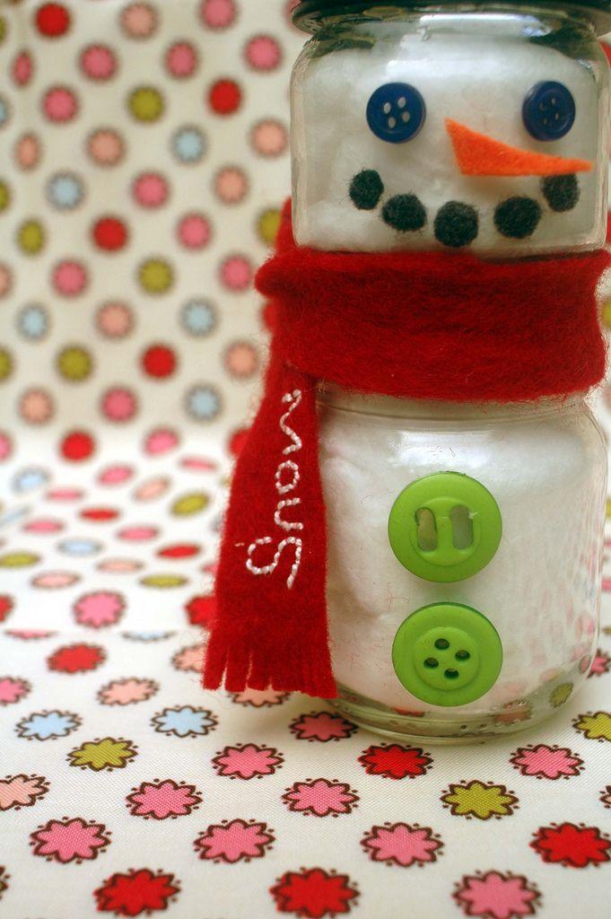 baby food jar crafts | BABY FOOD JAR CRAFTS. JAR CRAFTS - 1 YEAR BABY DIET - Blog.hr
