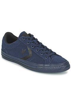 Düşük bilekli spor ayakkabıları Converse STAR PLAYER CANVAS MONO OX #modasto #giyim #erkek https://modasto.com/converse/erkek/br1947ct59