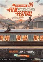 2009 #nziff New Zealand International Film Festival