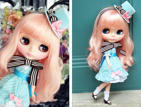 "https://flic.kr/p/cnZWPC | Neo Blythe ""Coco Collette"" 