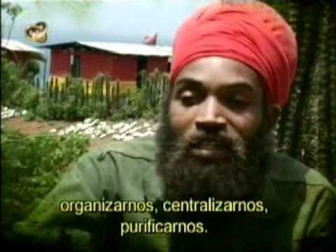"""""""No tengo religión, soy lo que yo soy. Soy un hombrerasta. Esto noes religión, esto esLa Vida.""""Bob Marley"""