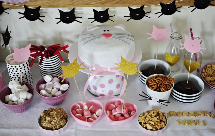 cat cake inspirations