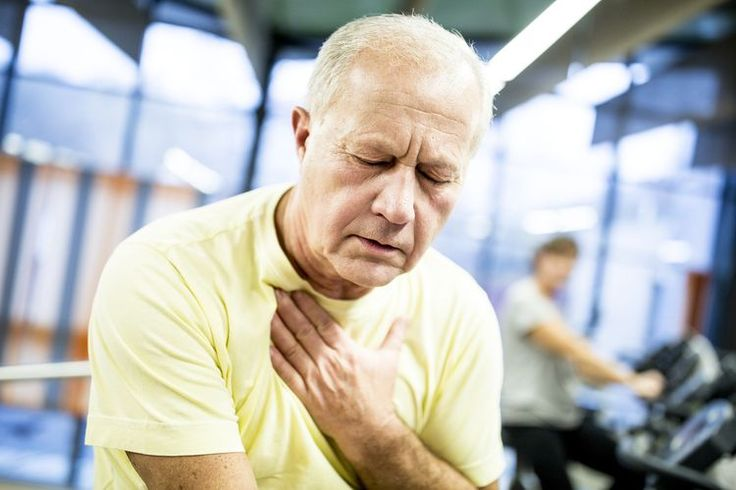 Why a Cough May Be an Important Sign of Heart Failure