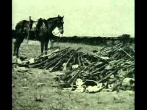 The Boer War - a bitter and bloody clash of arms Part 1 of  4