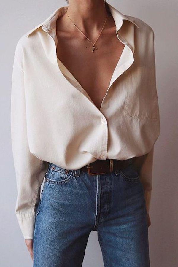 30+ minimalistische Outfit-Ideen für den Herbst