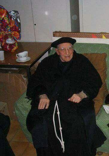 Grandissimo esorcista p. Matteo La Grua