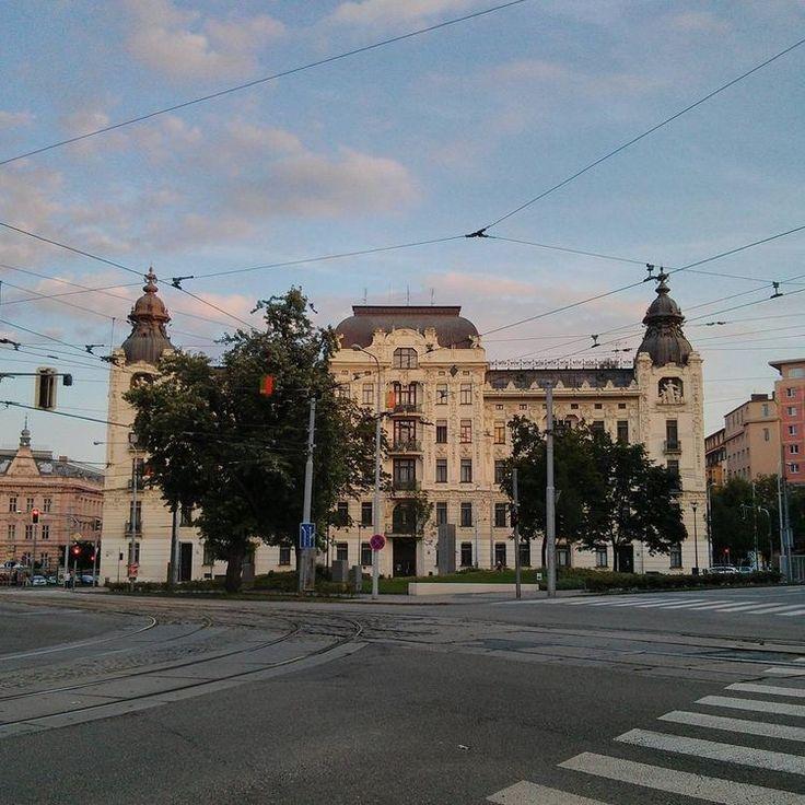 Konečného Náměstí - Brno
